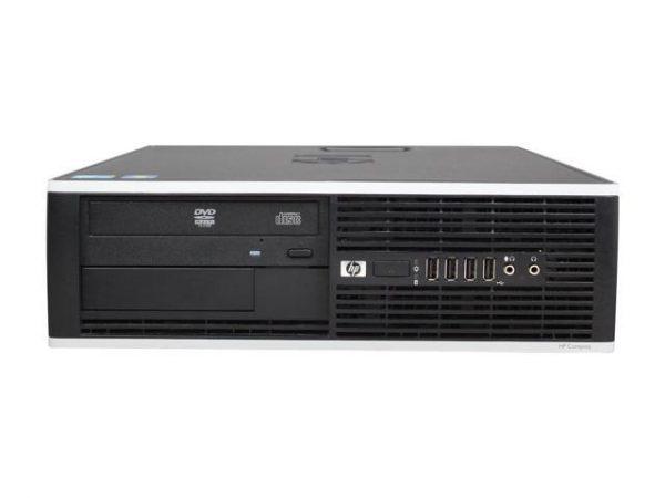 مینی کیس اچ پی Compaq 8000