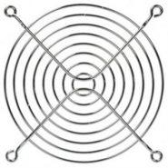 گارد فلزی فن