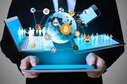 بررسی ارز های دیجیتال