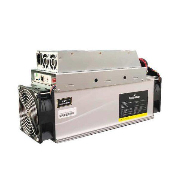 دستگاه ماینر aladdin miner t2t 26ths