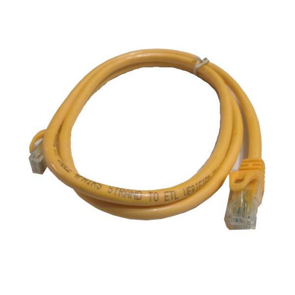 کابل شبکه CAT6 یک متری مخصوص ماینر