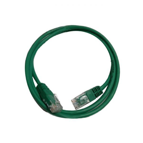 کابل شبکه CAT5e یک متری مخصوص ماینر