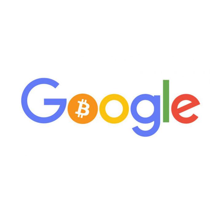 افزایش جستجوی بیت کوین در گوگل
