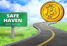 Bitcoin-Safe-Haven