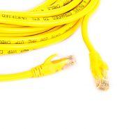 کابل شبکه cat6 ده متری